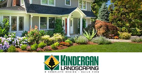 Kindergan Landscaping Bergen County Landscaping